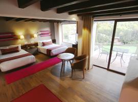 阿瓦达罗高尔夫及Spa度假酒店