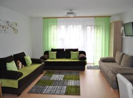 菲沃扎哈罗夫2至12人公寓