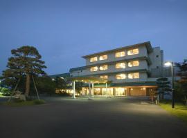 富士屋日式旅馆