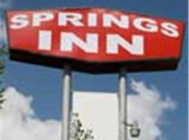 斯普林斯住宿加早餐旅馆