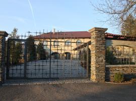 Lavande Ranch