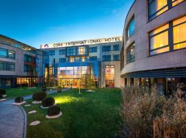 科克国际大酒店