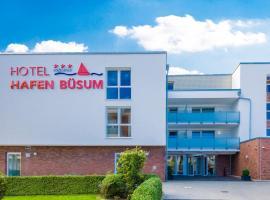 Hotel Hafen Büsum