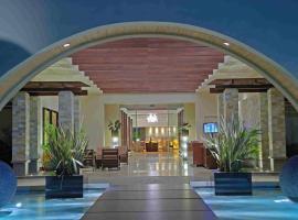 圣何塞海瑞德拉温德姆酒店