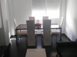 卡萨比利亚沃纳公寓