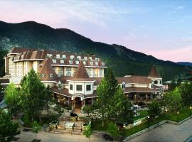 太浩湖度假酒店