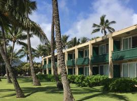 珊瑚礁酒店, 卡帕阿