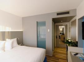 科尔马酒店