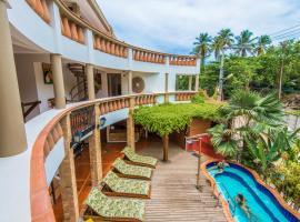 巴西巴伊亚州酒店