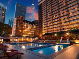 吉隆坡协和酒店