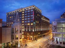 圣路易斯大使套房酒店 - 市中心