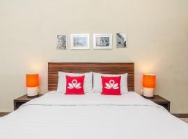 派斯努沙杜瓦禅室酒店