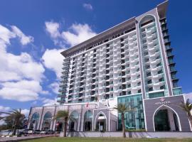兰卡威阿迪雅酒店, 瓜埠