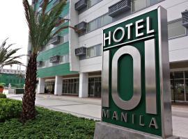 101号马尼拉酒店