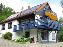 费沃哈兹哈因尼格1号公寓
