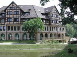 拉本斯泰因酒店, Raben Steinfeld