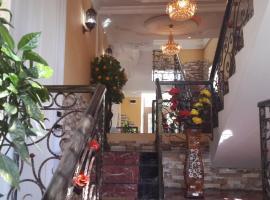 埃德米酒店