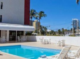 萨尔瓦多马尔酒店
