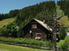 Holiday Home Klippitz 4