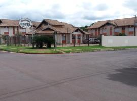 Villa Verde Hotel