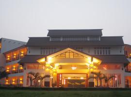 茂名浪漫海岸度假酒店
