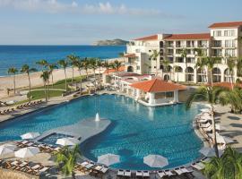 洛斯卡沃斯梦想套房高尔夫Spa度假酒店
