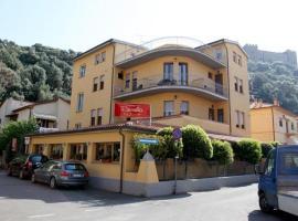 阿尔博尔格罗塞拉酒店