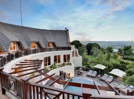 非洲普莱德山格雷斯乡村别墅及水疗中心 - 傲途格精选酒店