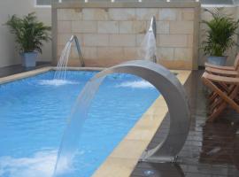 Hotel Balneario De Alceda, Alceda