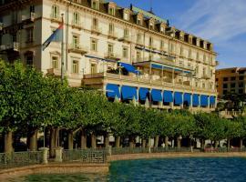 斯普莱迪德皇家酒店