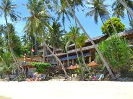 弗莱迪斯萨代萨莫提加度假酒店, Sabang