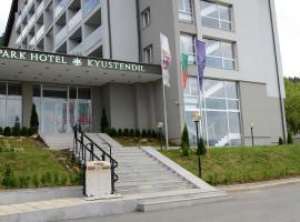 Park Hotel Kyustendil