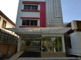 宁静谷酒店