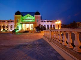 卡西诺酒店
