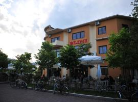 布里尼酒店, Shkodër