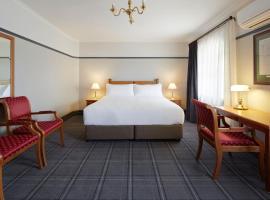 布拉西酒店 - 由多玛酒店管理
