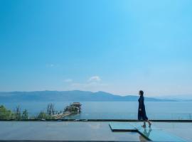 大理朴域海景度假酒店