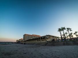 艾米瑞达海滩酒店