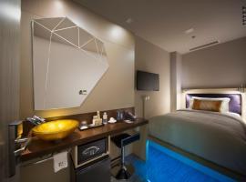 Hotel Clover 7 (SG Clean, Staycation Approved),位于新加坡亚洲文明博物馆附近的酒店