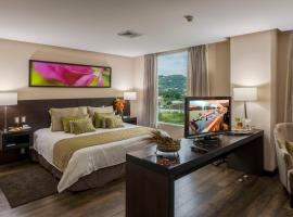 一室公寓酒店