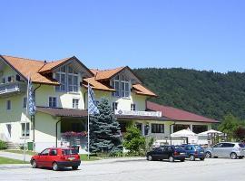 苏尔波斯特加斯特霍夫酒店