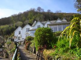 The Bonnicott Hotel Lynmouth, 林茅斯