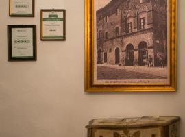 波纳科斯时代皇宫住宅酒店