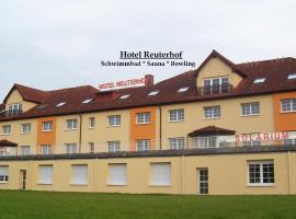 瑞特霍夫酒店