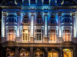 主教之门酒店, 伦敦德里