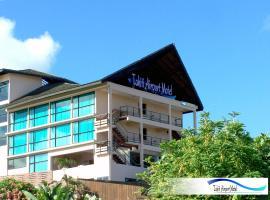 塔希提岛机场汽车旅馆