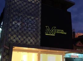 索龙M快捷酒店
