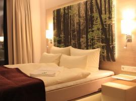 维斯弗莱尔酒店