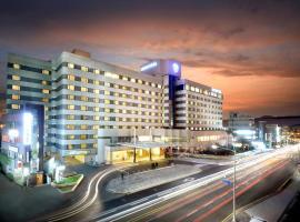 济州东方酒店及赌场
