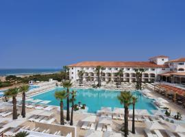 Iberostar Selection Andalucia Playa,位于奇克拉纳-德拉弗龙特拉的酒店